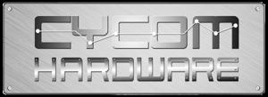 Cycom Hardware